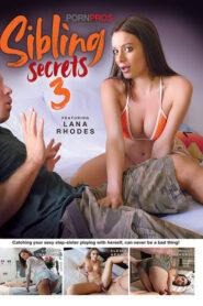 Secretos entre hermanos 3