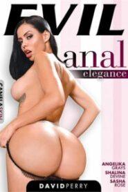 Elegancia anal