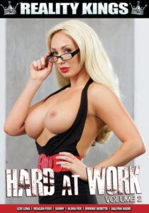 Sexo duro en el trabajo 2