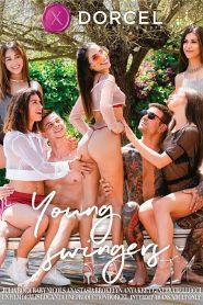 Swingers jóvenes