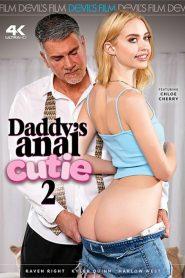 El anal de papá 2