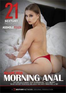 Lista para el anal matutino